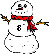 Chilly the Snowman