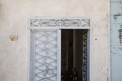 A Syriac home, Tirbespiyeh, Syria, June 2014