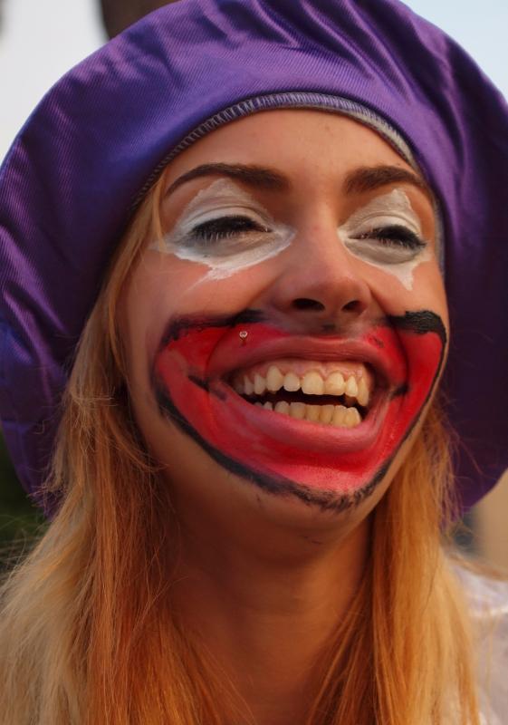 la sonrisa del juego (JOSE MARIA RUBIO CALONGE)