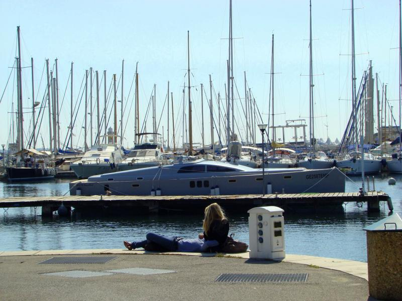 Descanso (Consuelo oliveira)