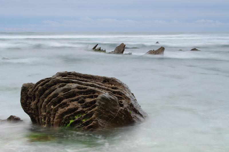 Relax en la playa (Aitor Teneria Yañez)