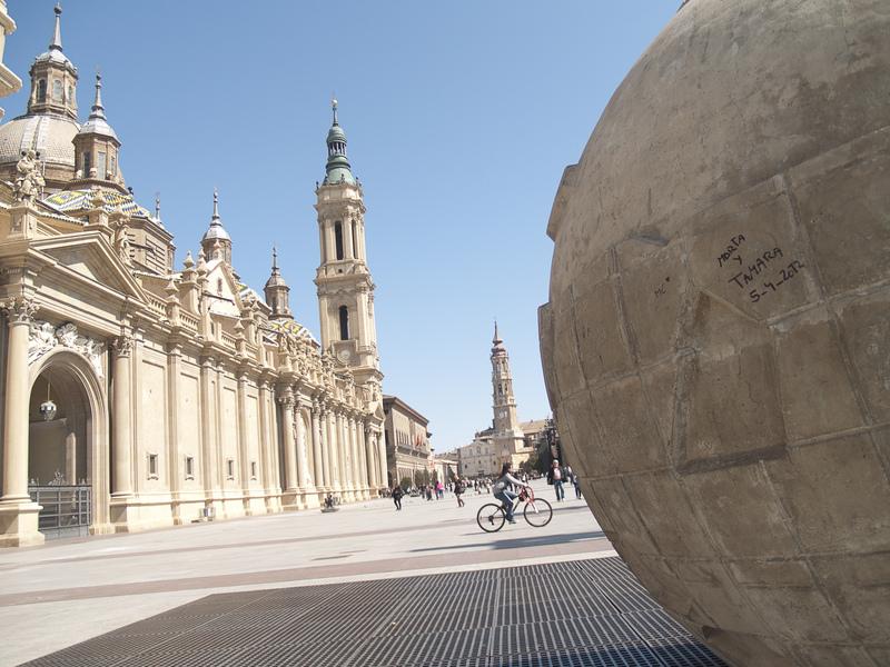 Plaza del Pilar (Miguel Angel Rayo Troya)