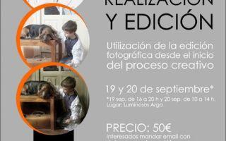 Creación, Realización y Edición por Javier Senosiain
