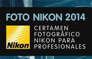 Foto Nikon 2014