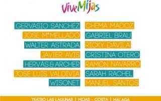 Photofestival 2014 de Mijas