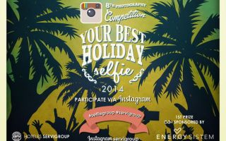 Tu mejor selfie de estas vacaciones