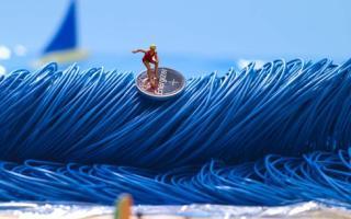 Surf Electrique