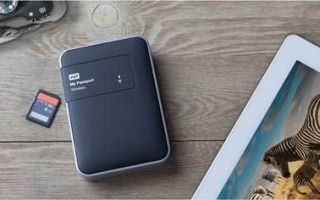 WD Wireless