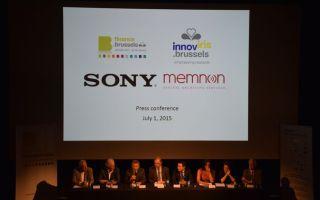 Sony adquiere Memnon