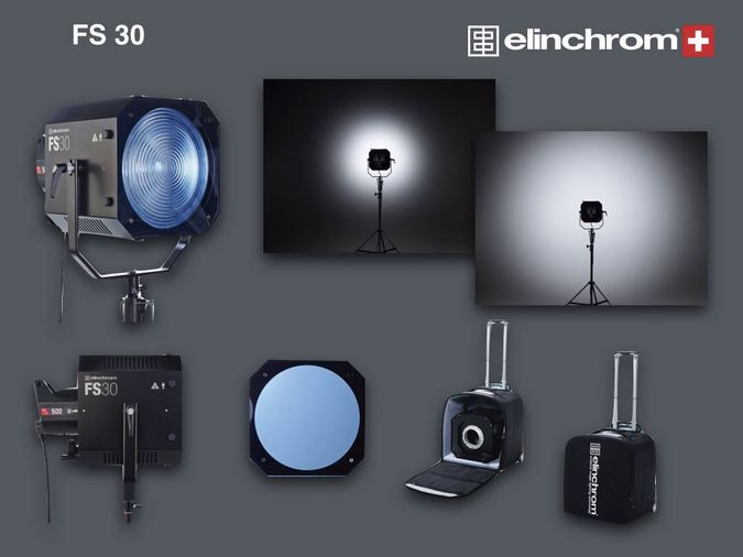 Elinchrom FS30