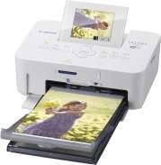 CanonSELPHYCP900weiß Fotodrucker im Test