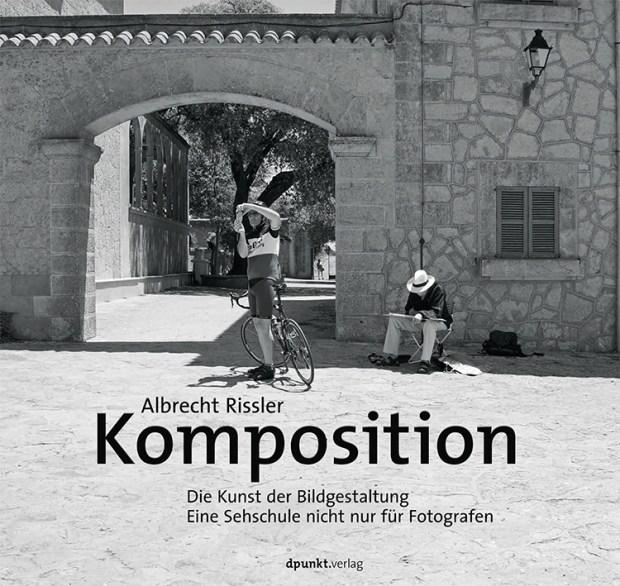 Komposition Albrecht Rissler