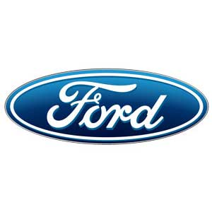 Ford-automobielbedrijven