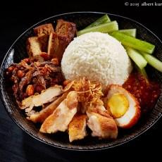 Food Photographer Jakarta |Dapoer Item @ Bogor
