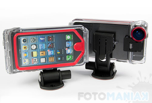 Wodoszczelna obudowa na smartfona