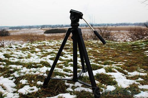 Velbon Videomate 638/fot. fotoManiaK.pl