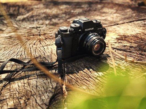 Fujifilm X-T2-jeden z aparatów, który będzie można przetestować.