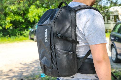 Thule Aspect DSLR Backpack/fot. fotoManiaK.pl