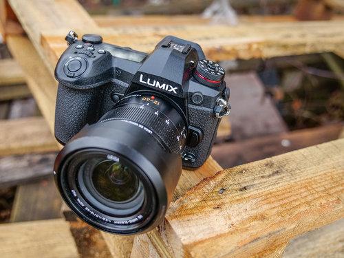 Panasonic Lumix G9 / fot. fotoManiaK.pl