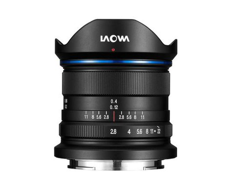 Venus Optics Laowa 9 mm f/2.8 ZERO-D