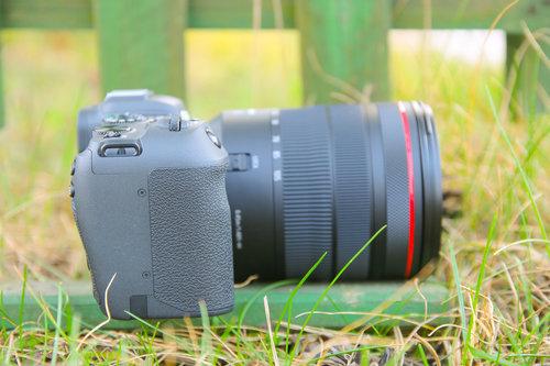 Canon EOS RP/fot. fotoManiaK.pl
