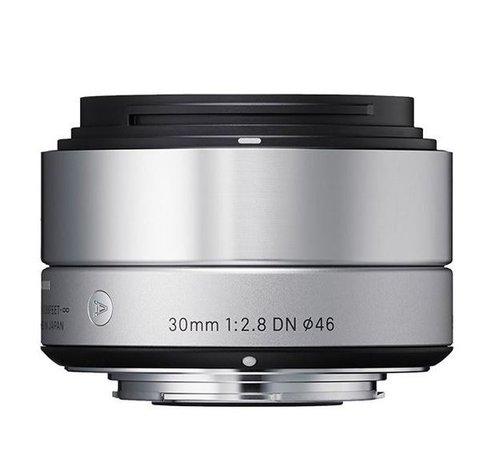 Sigma 30 mm f/2.8 Art