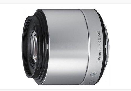 Sigma 60 mm f/2.8 Art