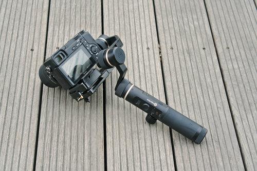 FeiyuTech G6 Plus/fot. fotoManiaK.pl