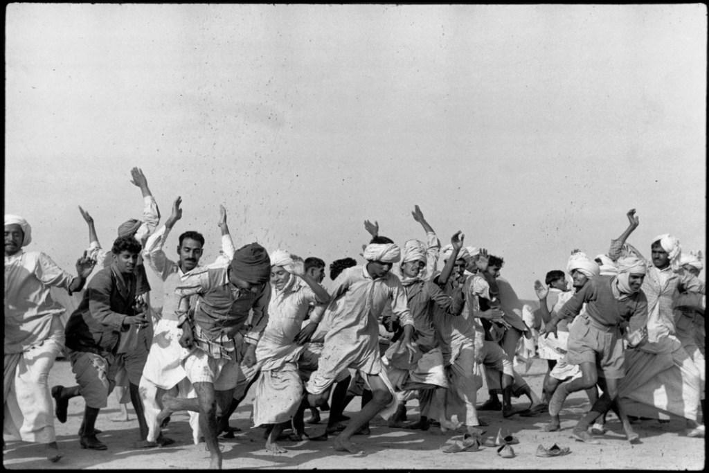 INDIA. Punjab. Kurukshetra. Autumn 1947.
