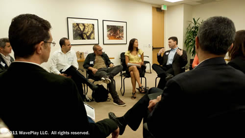 LA Roundtable March 2011 photo 6