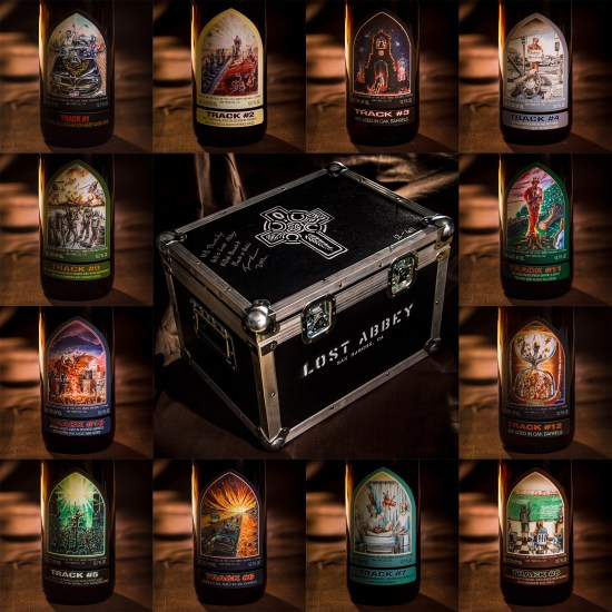 The Lost Abbey Ultimate Box Set