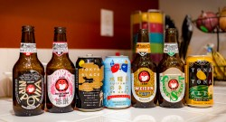 Wonderful Going Japanese Japanese Beers Japanese Beers Japanese Culture More Beer Blind Four Brewers Beer