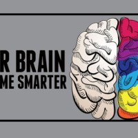 Train Your Brain: 9 Ways To Become Smarter