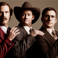 "Anchorman 2 Review: ""Don't Act Like You're Not Impressed."""