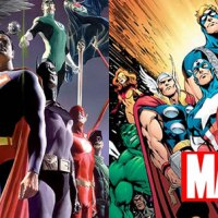 Superheroes and Music: Who Does the DC Universe Listen To?