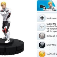 New Guardians of the Galaxy Heroclix Sets