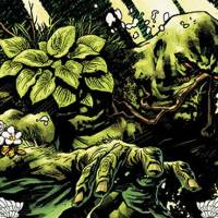 Saturday Morning Review: Swamp Thing #21