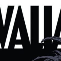 4LN Comic Review: The Valiant #2