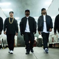 4LN Movie Review - Straight Outta Compton