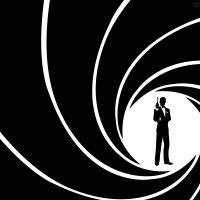 If James Bond had a bike...