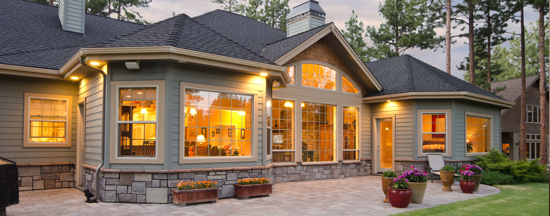 Arresting Energy Efficient Replacement Windows Can Reduce Heating Improve Your Curb Appeal Even Increase Valueof Your Fox Chase Windows Doors Contractors Pennsylvania houzz-03 Northeast Building Products