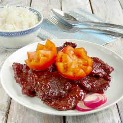 Tocino Recipe (Sweet Cured Pork)