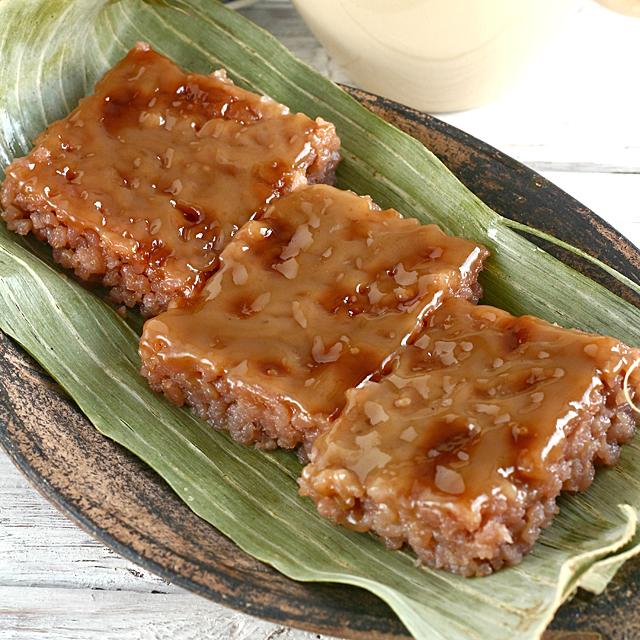 Biko Recipe (Filipino Rice Cake)