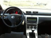 Volkswagen Passat SW 2.0 TDI