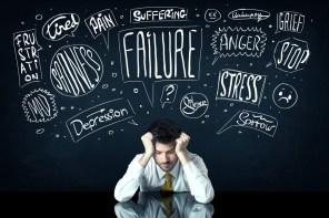 L'échec entrepreneurial est t-il devenu glamour ?