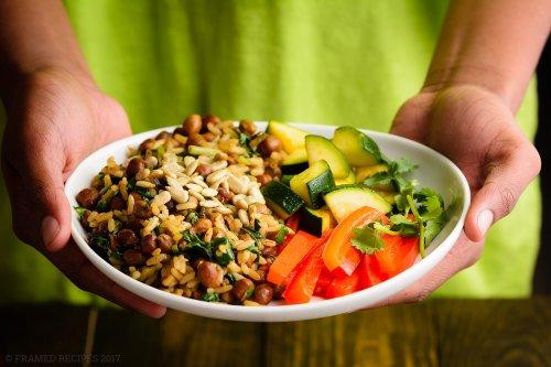 Medium Of Wild Rice Recipes