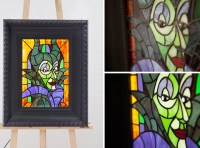 Stained-Glass-Maleficent-LED-Light-Panel