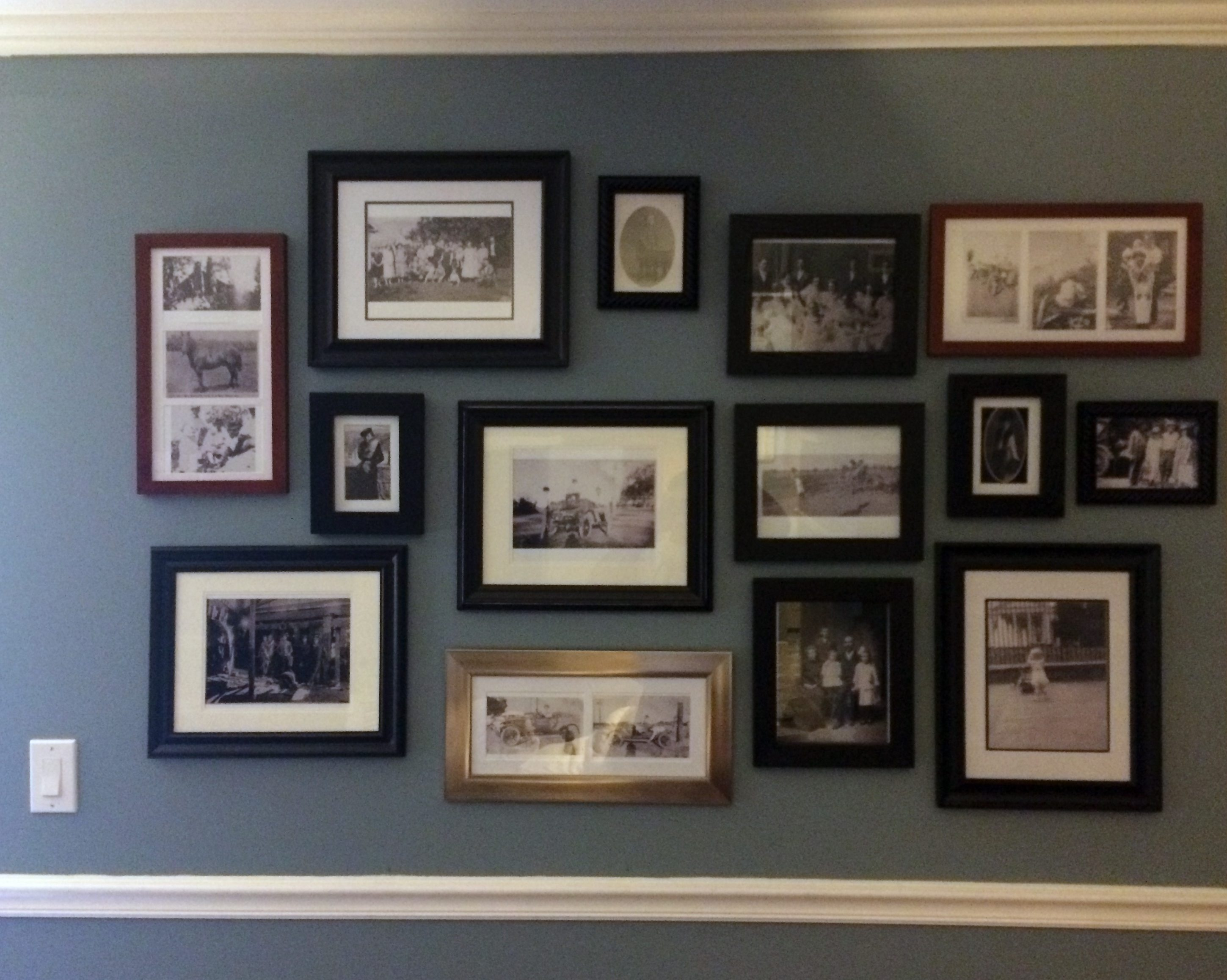 Fullsize Of Picture Collage Frames