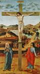 03 bellini il giambellino - la crocifissione