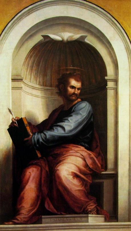 Fra' Bartolomeo: San Marco